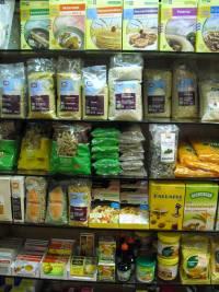 Koop voortaan uw biologische voeding in Leiden